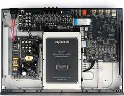 Oppo UDP 203 Multiformato Uhd 4k Sacd Bluray En Stock*!!