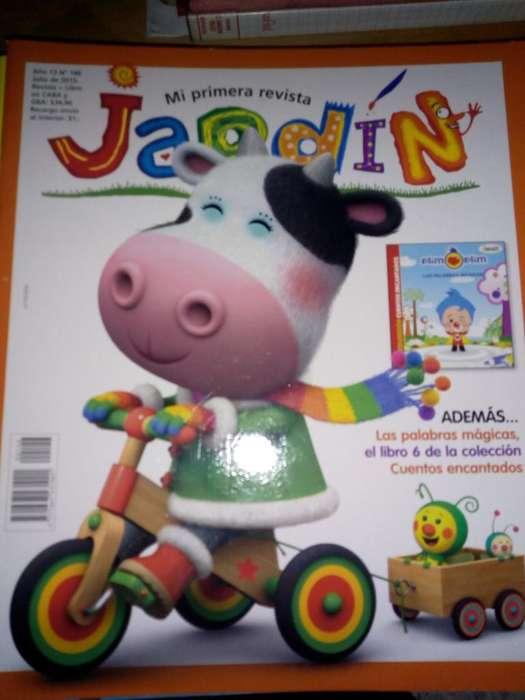 28 <strong>revistas</strong> Jardin