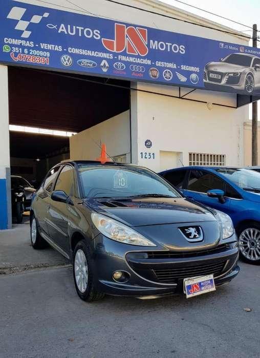 Peugeot 207 Compact 2010 - 125000 km