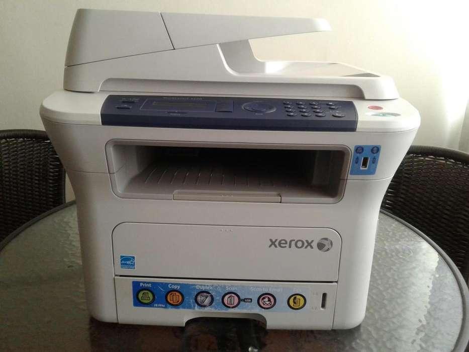 Vendo o alquilo impresora