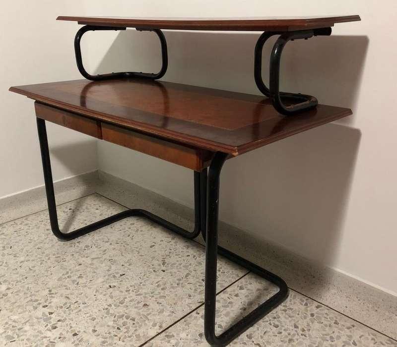 Mesa <strong>escritorio</strong> de Madera
