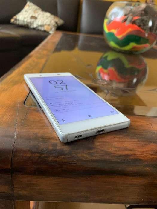 SONY Z5 e6603 white