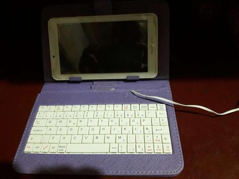 Vendo Tablet Celular 3 Meses de Uso