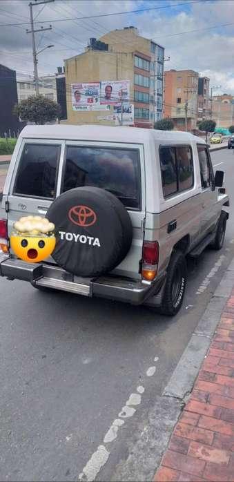 Toyota Land Cruiser 1994 - 198000 km