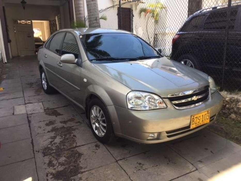 Chevrolet Optra 2004 - 145000 km