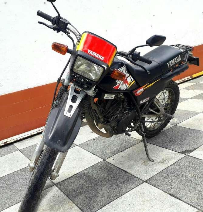 Dt 125 Modelo 96