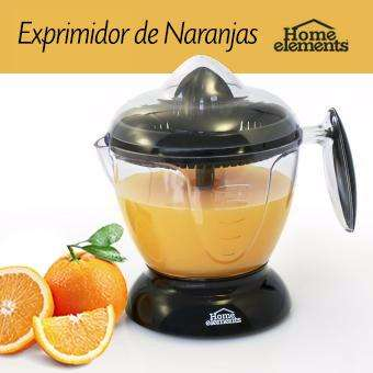 Exprimidor de Naranjas Home Elements 1200 ml