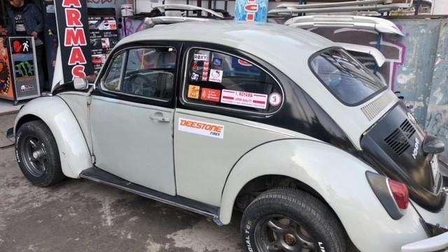 Volkswagen Escarabajo 1965 - 185000 km