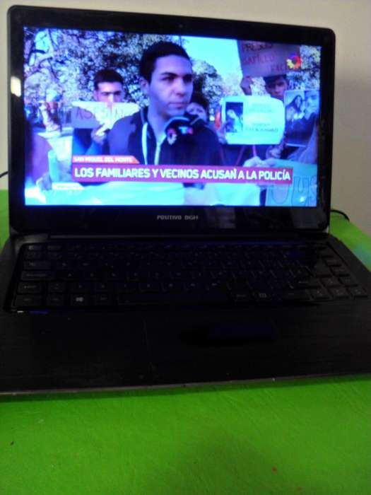 Ultrabook Bgh Intel Core I3 4gb 500gb SSD 30GB HDMI BLUETOOTH