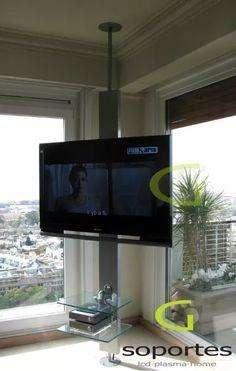 soportes para toda clase de tv fijos moviles 3007550890 llámanos ya instalación inmediata