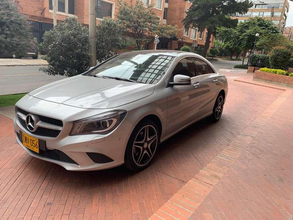 Mercedes-Benz Clase CLA 2016 - 36000 km
