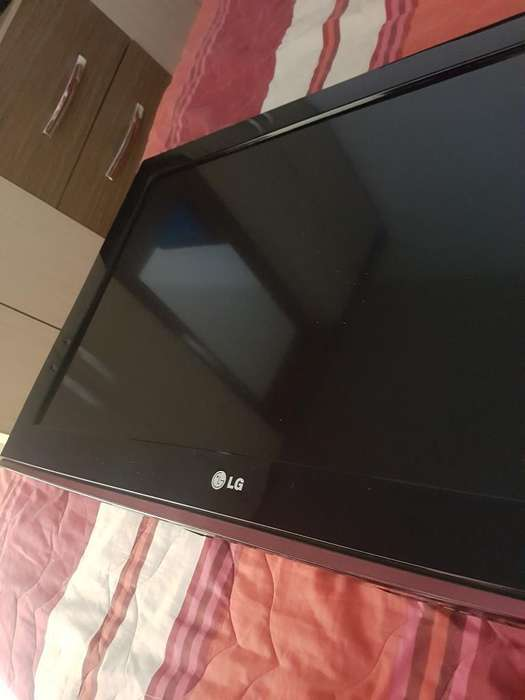 Tv Lg 32 Pulgadas Base Pared