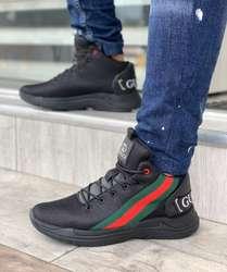 Bota Gucci