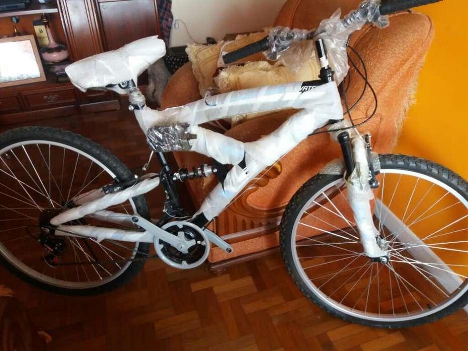 <strong>bicicleta</strong>s Nuevas