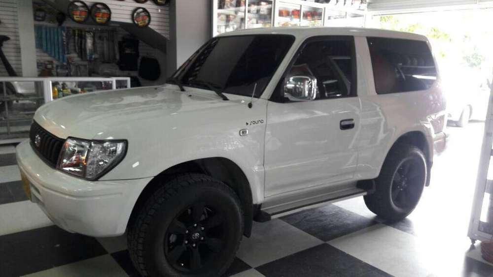 Toyota Prado 2003 - 140000 km