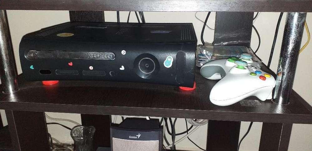 Cambio Xbox 360 3.0 a Ps4