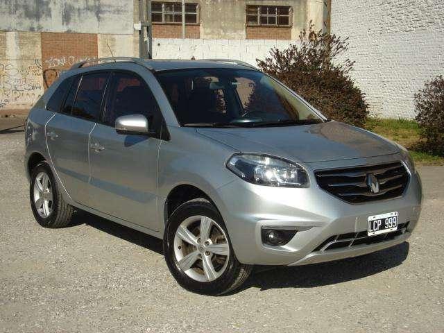 Renault Koleos 2012 - 143000 km
