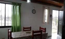 Alquilo TEMPORARIO Duplex en Tanti a 6 cuadras de la ruta 38