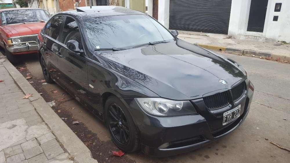 BMW Serie 3 2007 - 153000 km