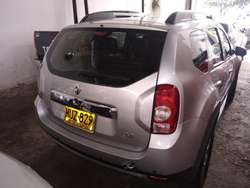 Renault Duster 4x4 Mod 2014