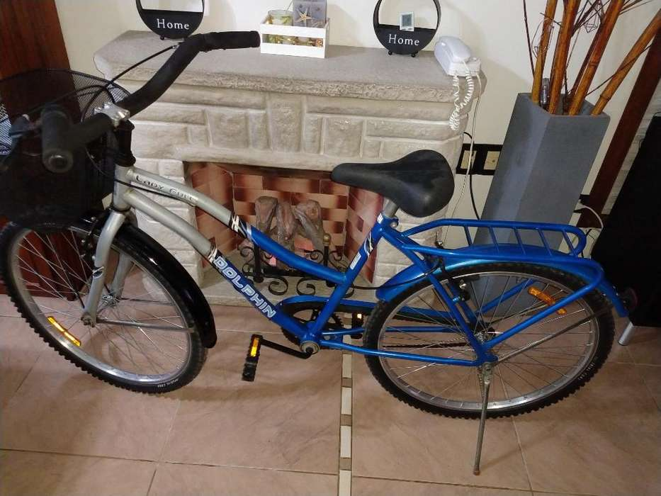 Oferta Bicicleta de Paseo R26 Poco Uso