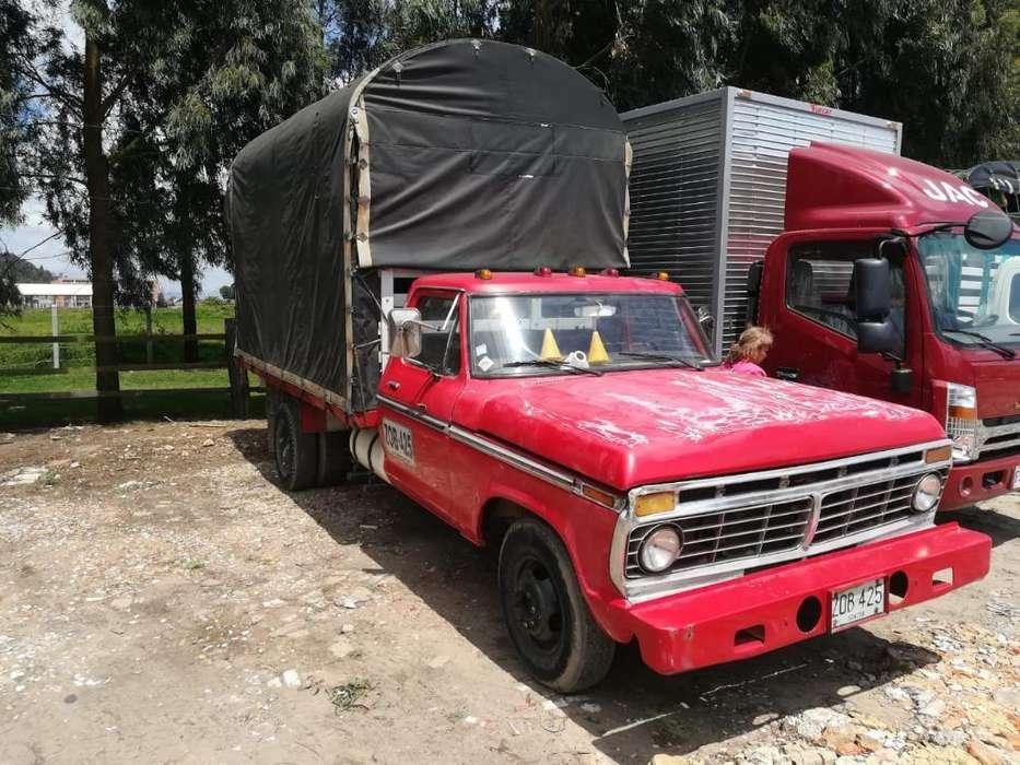 Ford Ranger 1975 - 3000000 km