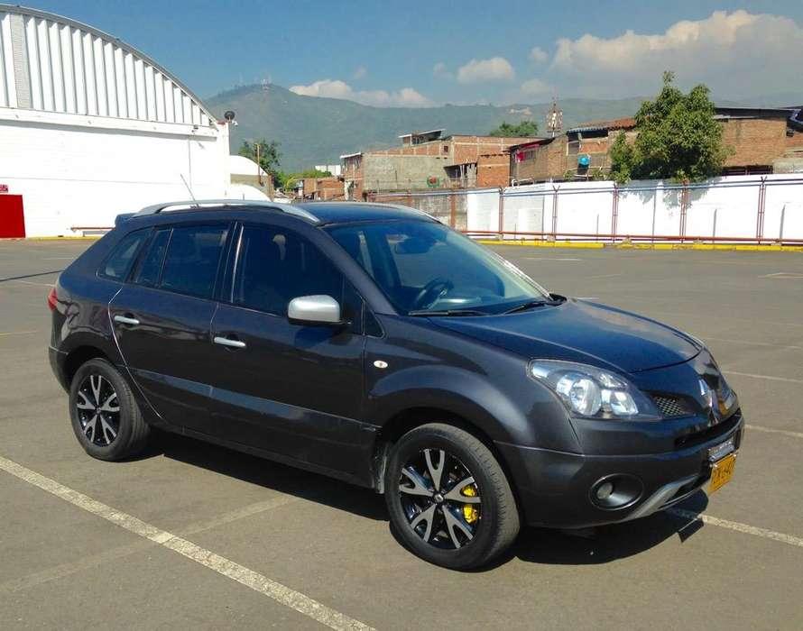 Renault Koleos 2011 - 138500 km