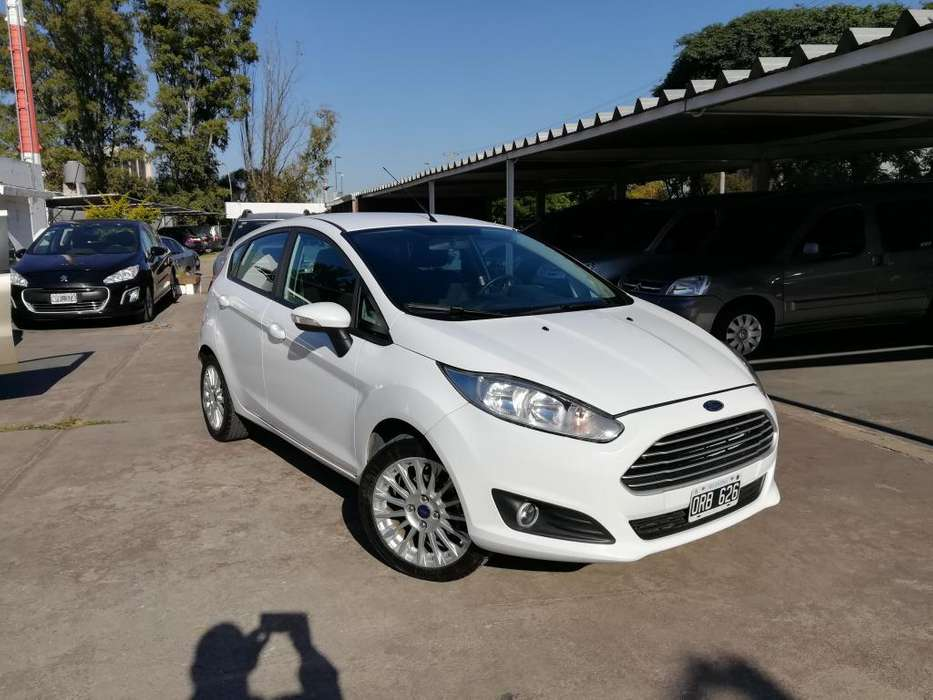 <strong>ford</strong> Fiesta Kinetic 2015 - 93000 km