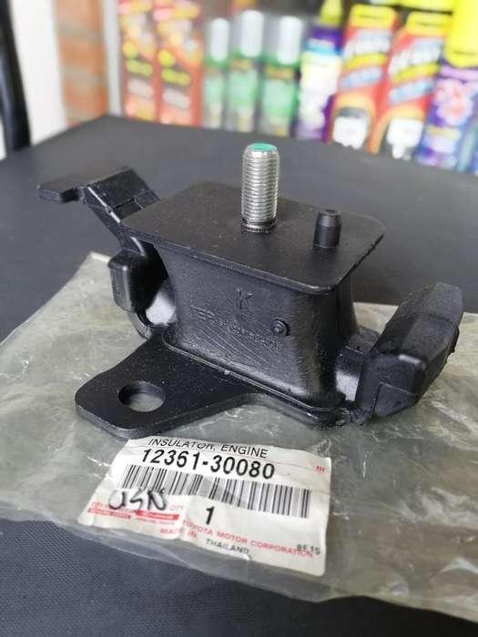 Soporte Motor Hilux Diesel