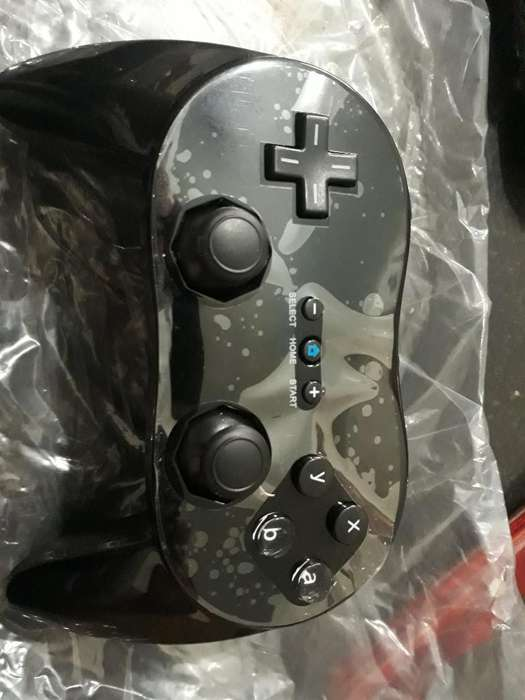 Joystick Wii Pro