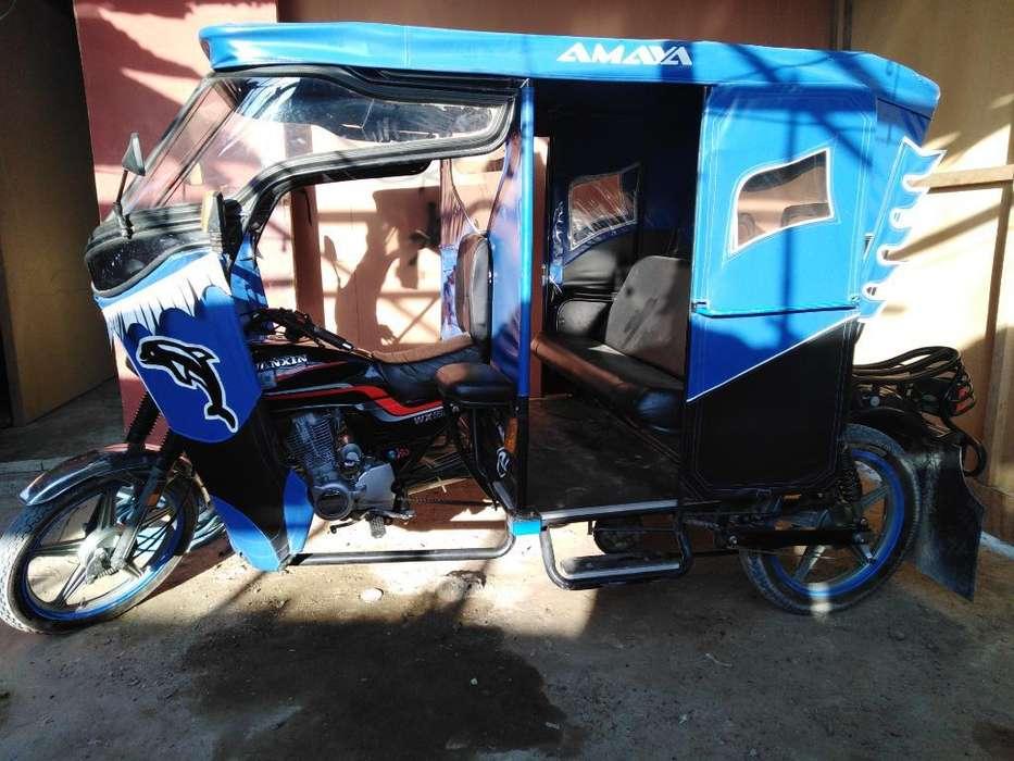 Moto Wanxin Amaya
