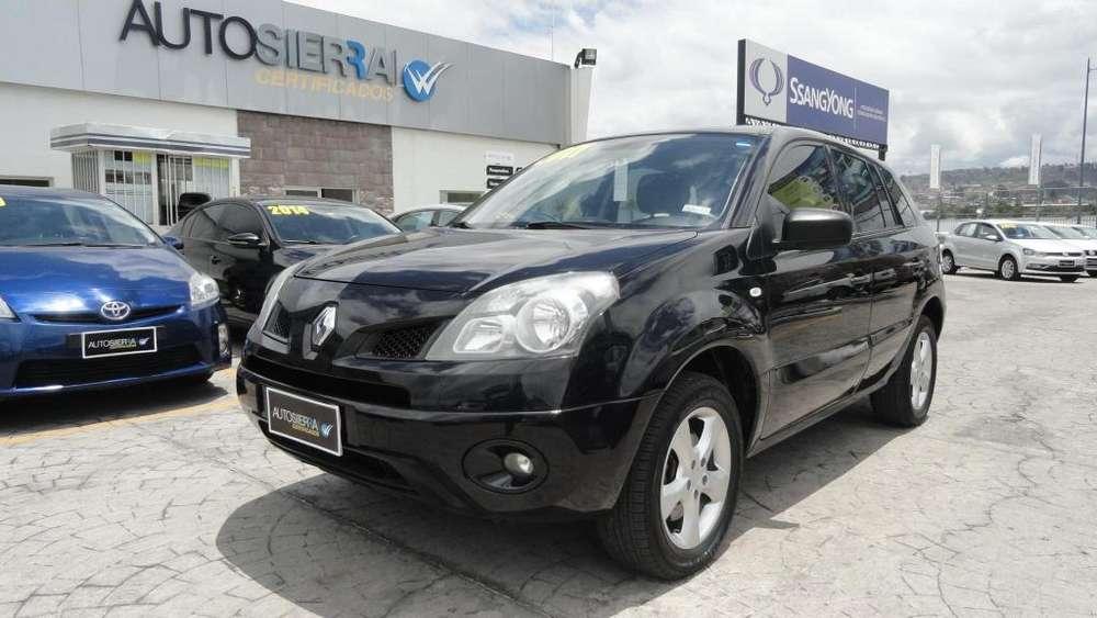 Renault Koleos 2011 - 142013 km