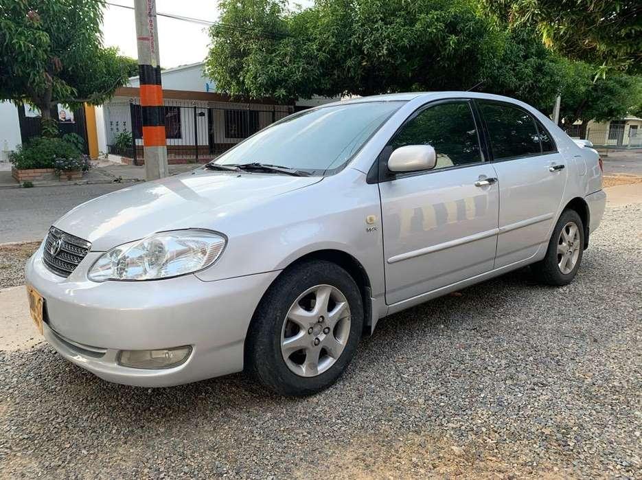 Toyota Corolla 2005 - 136000 km