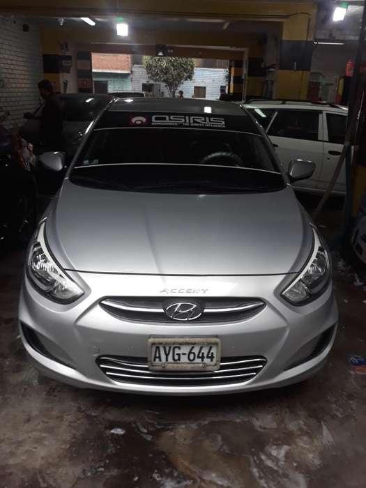 Hyundai Accent 2017 - 0 km