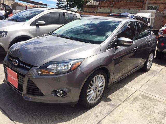 <strong>ford</strong> Focus 2014 - 40067 km