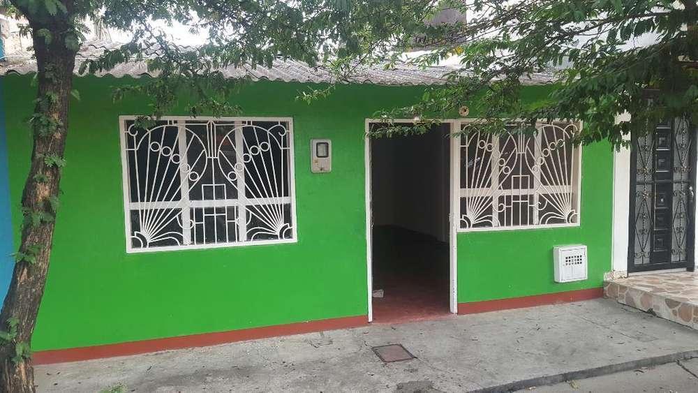 Se Arrienda Casa en La Mz 21 Casa 6