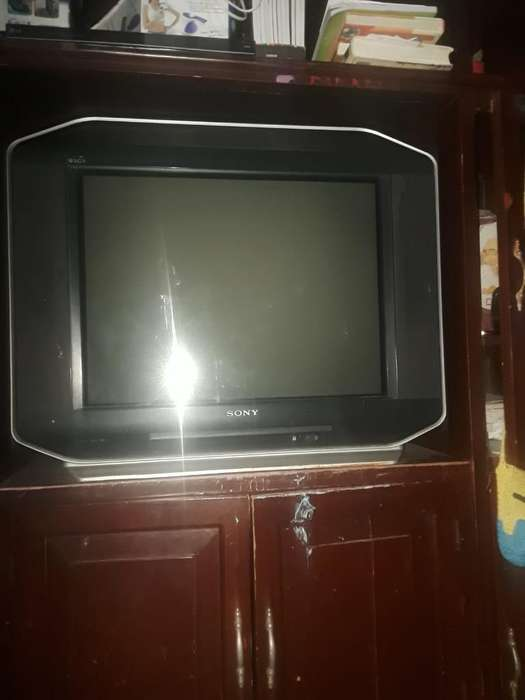 TV <strong>sony</strong> Wega 5.1 Surround 29 Pulgadas