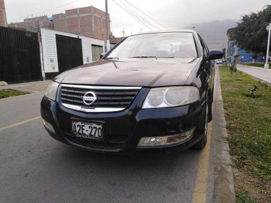 Nissan Almera  2010 - 196000 km
