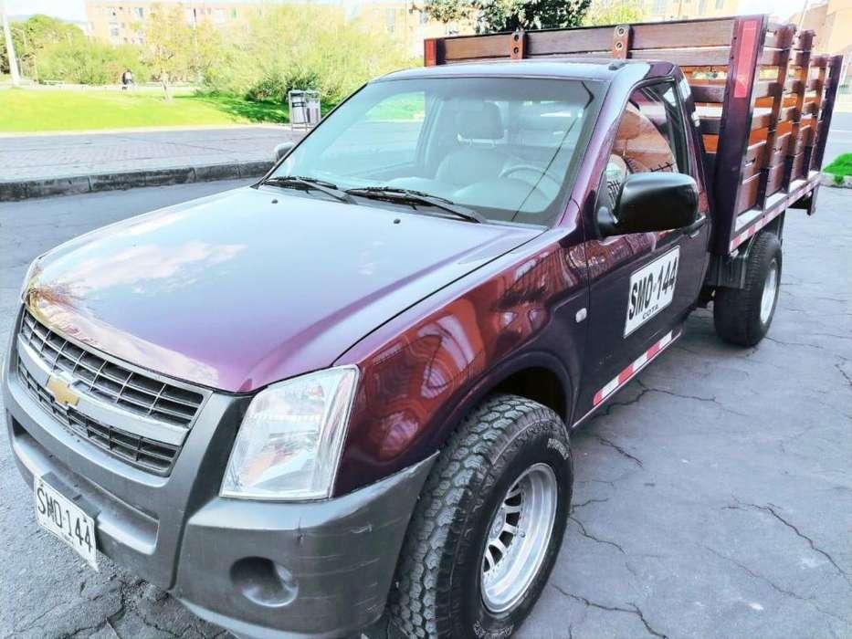 Chevrolet Dmax 2009 - 99000 km