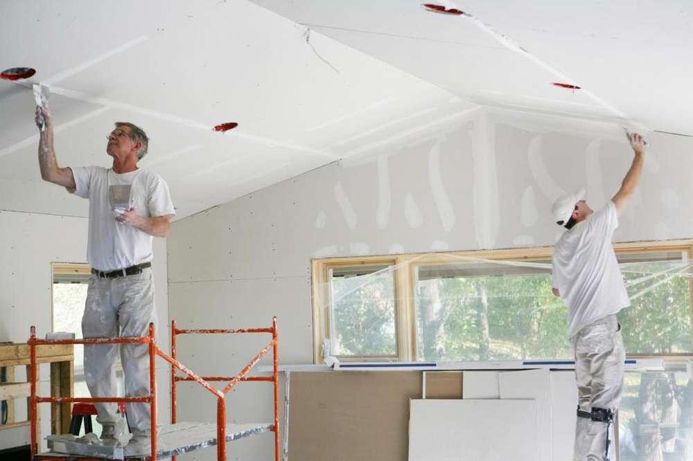 Instalación en Drywall, cielo raso, baldosas, sol y sombra y otros