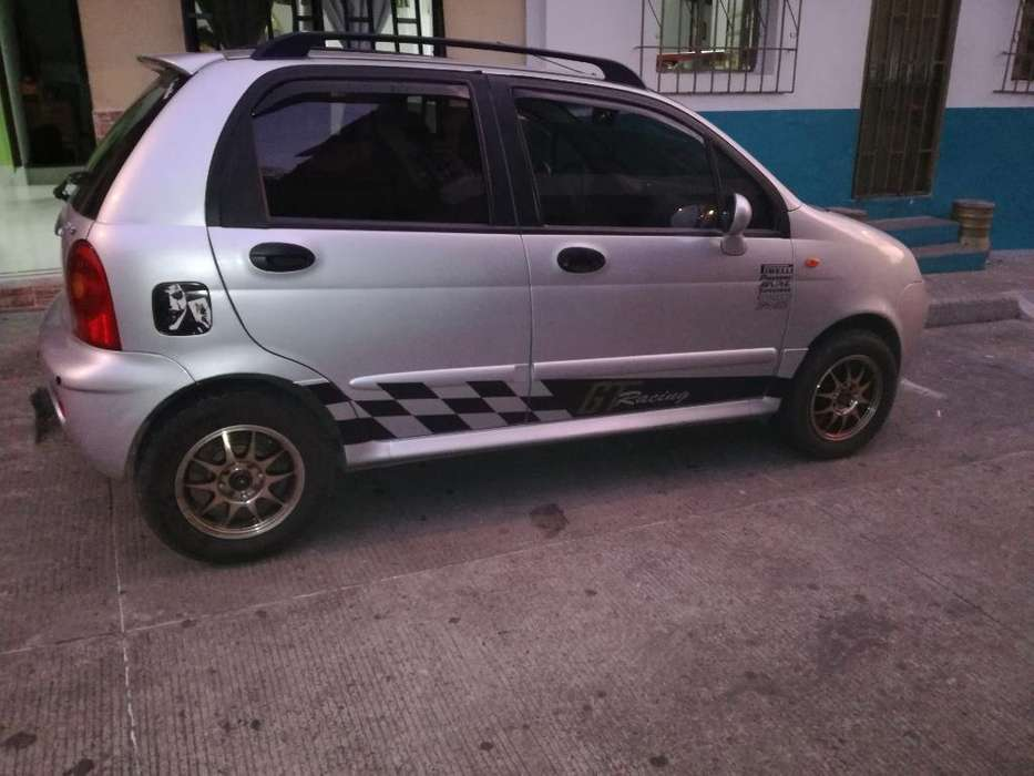 <strong>chery</strong> QQ 2015 - 31000 km