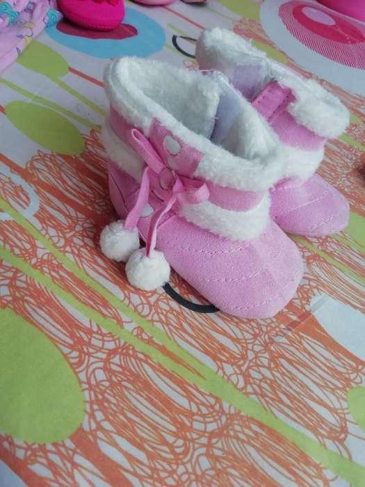 Hermosos Zapatos Bebe 3 Meses hasta 1año