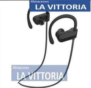 Audifonos Sony Bluetooth para Deportes Sansumg Iphone