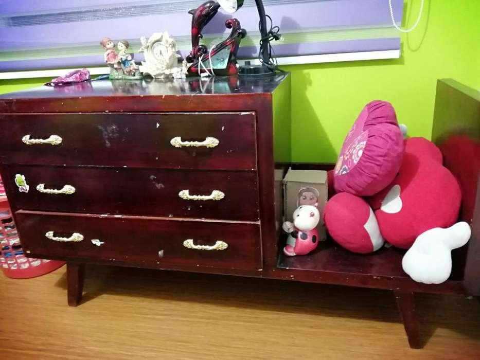Mueble Peinadora