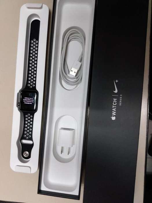 Apple Wacth Serie 3 de 44 Mm Full