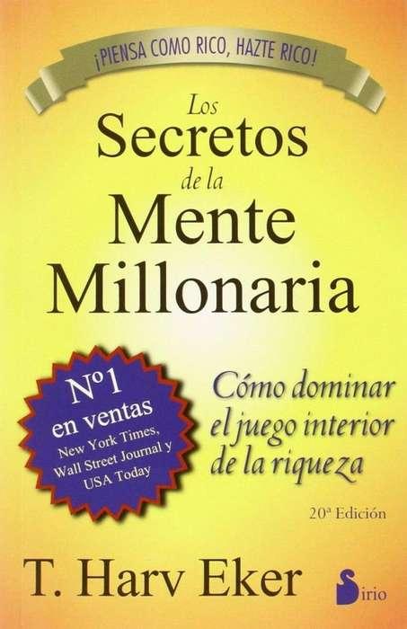Los Secretos De La Mente Millonaria - REGALO Piense Y Hágase Rico