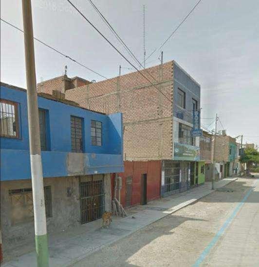 Ocación vendo Casa de 2 pisos como terreno, tiene 91 m² en Sector 1 Sarita Colonia, Callao, cuenta con ag