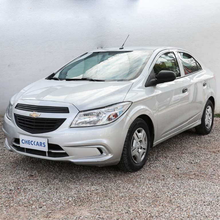 CHEVROLET PRISMA 1.4 LS JOY  L/17 2017