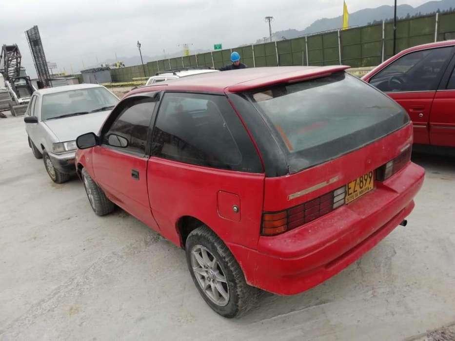 Chevrolet Swift 1995 - 22000 km