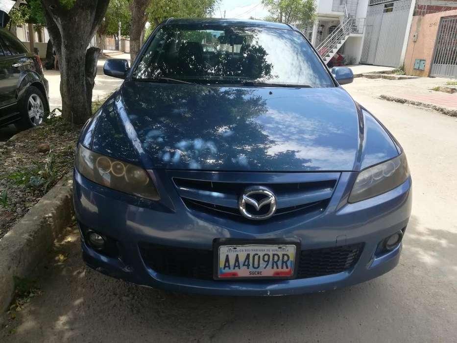 Mazda Mazda 6 2006 - 180000 km